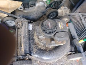 Lawnmowers and weedeaters for Sale in Abilene, TX