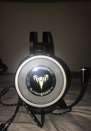 TBI Pro Imba v8 Headset for Sale in Canton, IL