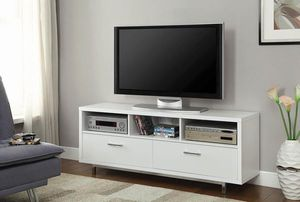Tv Stand fit 60'' for Sale in Miami Gardens, FL