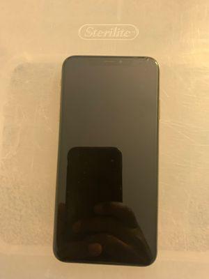 iPhone XS Max for Sale in Cincinnati, OH