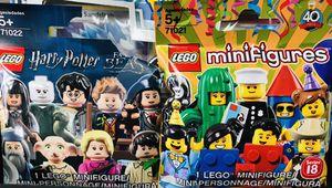 LEGO mini figures for Sale in Shingle Springs, CA