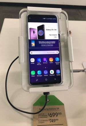 Samsung Galaxy s9 for Sale in Parlier, CA