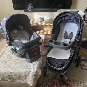 "New Travel System Stroller ""Graco Bassinet"" for Sale in Phoenix, AZ"