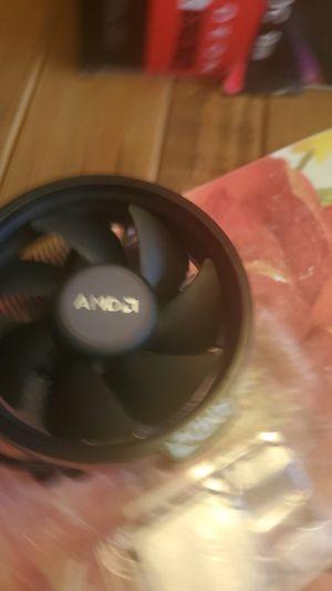 Ryzen 2600x CPU for Sale in Baytown, TX