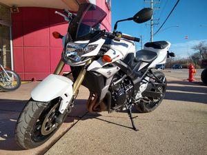 2016 Suzuki GSX-S750 for Sale in Des Plaines, IL