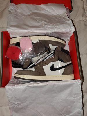 "Air Jordan 1 ""Travis Scott"" for Sale in West Palm Beach, FL"