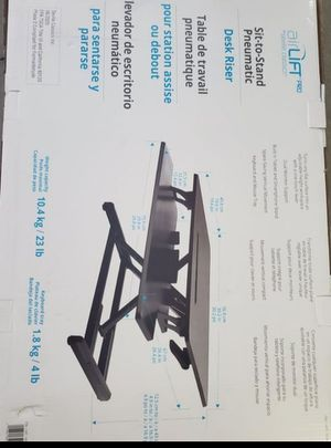 Airlift pro for Sale in Downey, CA
