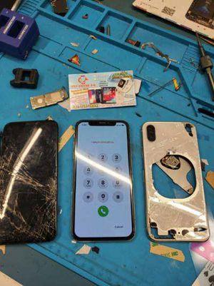 iPhone se, 5c, 6, 6s, 7, 8, x, 11. Ipad air, mini for Sale in Phoenix, AZ