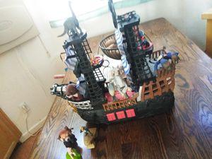 Pirate ship for Sale in Stockton, CA
