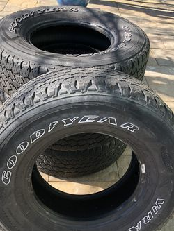Free tires for Sale in Federal Way,  WA