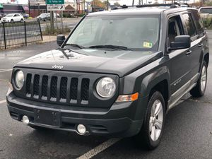 2011 Jeep Patriot for Sale in Little Ferry, NJ