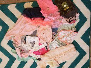 Newborn baby girl bundle for Sale in Halsey, OR