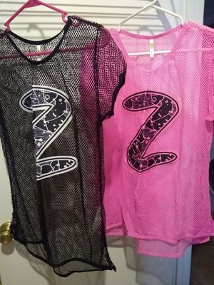 Zumba tops for Sale in Fresno, CA