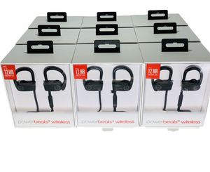 Beats by Dr. Dre - Powerbeats³ Wireless - Black for Sale in Temecula, CA