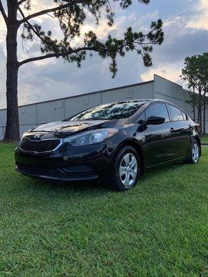 2014 Kia Forte for Sale in Orlando, FL