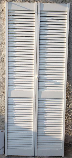 Bifold Closet door for Sale in Temple City, CA