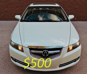 2005🍀Acura Tl 🍀Loaded V6 No Issues-$500 for Sale in Washington, DC