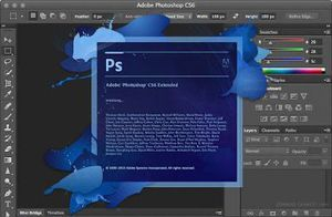 Photoshop CS6 installation for Sale in Murrieta, CA