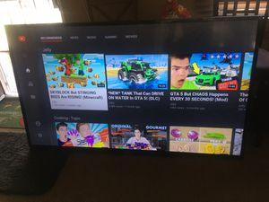 """70"""" sony smart tv for Sale in Oceanside, CA"""
