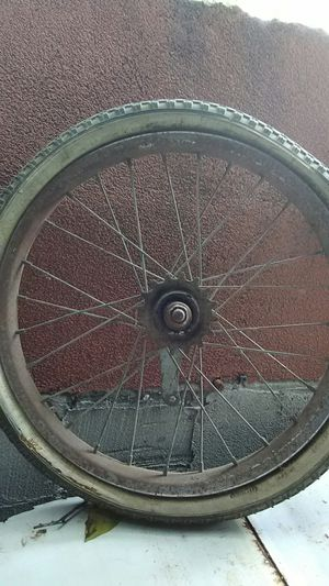 Bicycle rim 12 inches for Sale in Laredo, TX