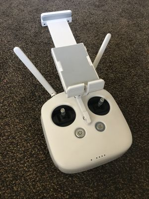 DJI Phantom 3 4K remote controller (Model GL358wB) for Sale in Gaithersburg, MD