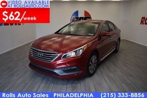 2017 Hyundai Sonata for Sale in Philadelphia, PA