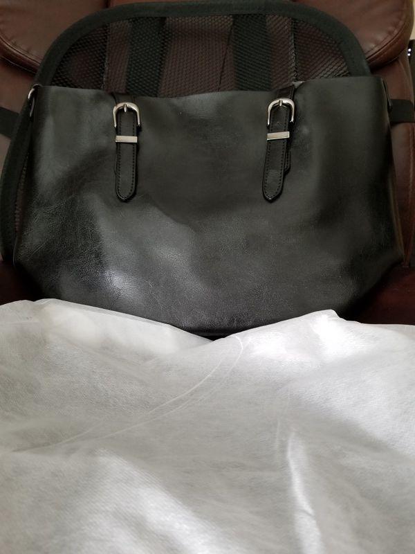 Womens tote shoulder bag pu leather vintage designer handbags hobo diagonal package purses