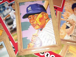 Baseball cards around 5,000+ for Sale in Newmanstown, PA