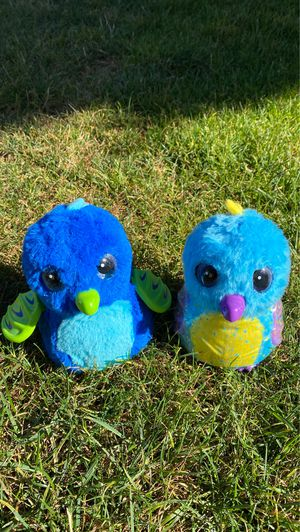 2 Hatchimals nice! for Sale in Canby, OR