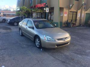 Honda Accord 2005 for Sale in Hialeah, FL