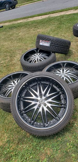 Lexani Wheels for Sale in Reading, PA