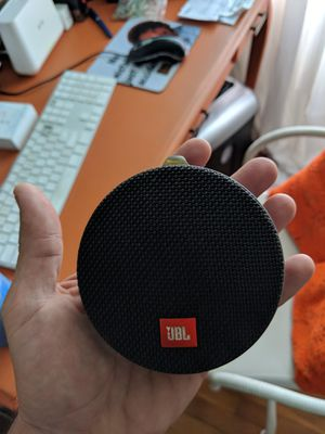 JBL Waterproof, Bluetooth portable speaker for Sale in Orlando, FL