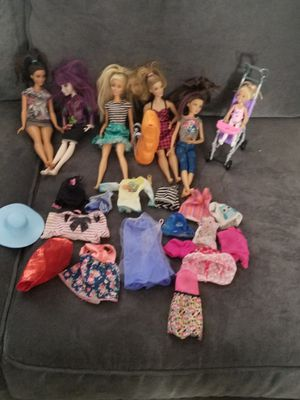 Barbie collection for Sale in Bellflower, CA
