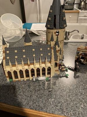 Harry Potter LEGO sets for Sale in Columbus, OH