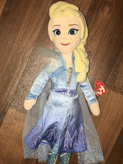 Frozen Doll for Sale in Tacoma,  WA