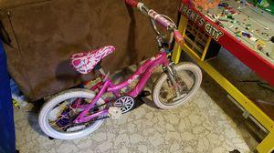Girls Barbie bike for Sale in Portland, OR