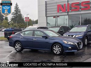 2020 Nissan Altima for Sale in Olympia, WA