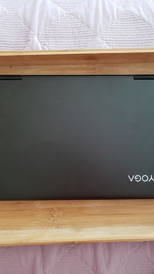Lenovo Yoga 730 2 in 1 15.6 Touch Screen Laptop Intel i5 8 GB RAM 256 GB Solid State Drive for Sale in Springfield, VA