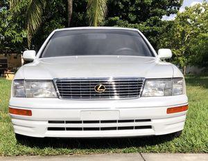 Lexus ES400 for Sale in Miami, FL