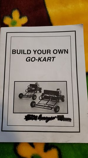 Build Your Own Go Kart for Sale in Gainesville, VA