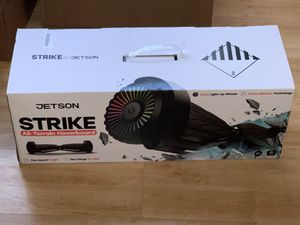 Brand New Never Opened LED Hoverboard! for Sale in Plantation, FL