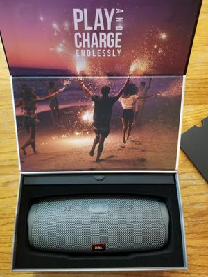 JBL Charge 4 Refurbished for Sale in Litchfield Park, AZ