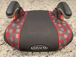 Graco Car Booster Seat for Sale in Bradenton, FL