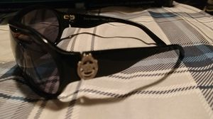 Juicy Couture sunglasses crown on sides for Sale in Greenwood, IN