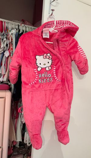 Baby Hello kitty body suit for Sale in Westminster, CO