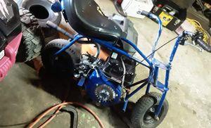 Mini bike and go kart roller for Sale in Detroit, MI