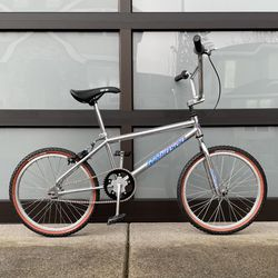 Vintage 1993 Robinson SST BMX Bicycle for Sale in Portland,  OR