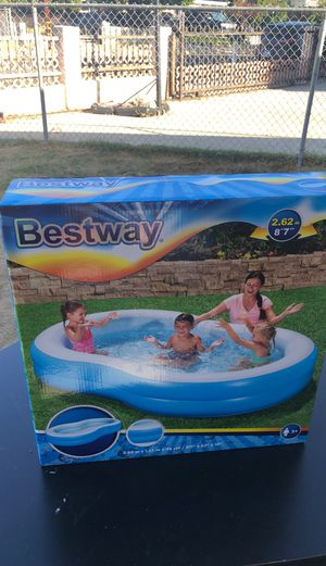 Pools for Sale in Whittier, CA