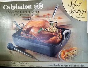 Turkey roasting pan for Sale in Nashville, TN