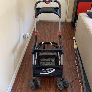 Baby Trend Snap-N-Go Stroller for Sale in Burbank, CA